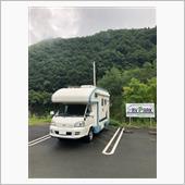 """""""キャンピングカー""""の愛車アルバム"""