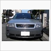 Audi allroad quattro 2.7T 2002〜2007