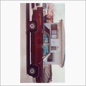 1986年~1991年 所有の三菱 デボネア ベンチシート 6人乗り