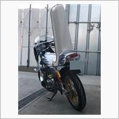 """""""スズキ GS400""""の愛車アルバム"""