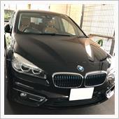 """""""BMW 2シリーズ プラグインハイブリッド""""の愛車アルバム"""