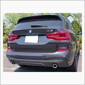 """BMW X3""の愛車アルバム"