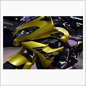 """""""BMW BMWR1200RS""""の愛車アルバム"""