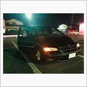 """""""クライスラー グランドボイジャー""""の愛車アルバム"""