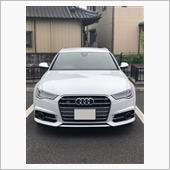 """""""アウディ S6 アバント (ワゴン)""""の愛車アルバム"""
