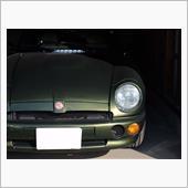 """MG RV-8""の愛車アルバム"