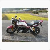 """""""ホンダ CB1300 SUPER FOUR (スーパーフォア)""""の愛車アルバム"""