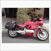 """""""BMW K100RS""""の愛車アルバム"""