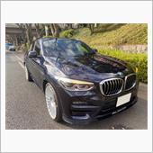 """""""BMWアルピナ XD4""""の愛車アルバム"""