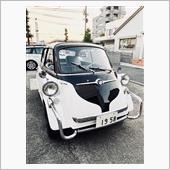 """""""BMW イセッタ""""の愛車アルバム"""
