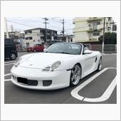 """""""ポルシェ 968""""の愛車アルバム"""
