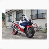 """""""ヤマハ FZR250R""""の愛車アルバム"""