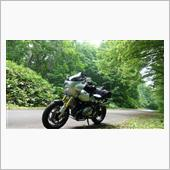 """""""BMW R9T""""の愛車アルバム"""