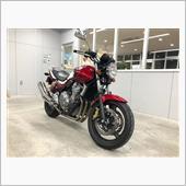 """""""ホンダ CB400SF HYPER VTEC Revo (NC42)""""の愛車アルバム"""