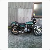 """""""カワサキ Z750D1""""の愛車アルバム"""