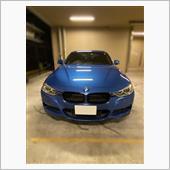 """""""BMW アクティブハイブリッド 3""""の愛車アルバム"""