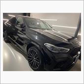 """BMW X6M""の愛車アルバム"