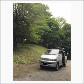"""""""トヨタ ハイエース レジアス""""の愛車アルバム"""