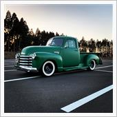 """""""Chevy3100""""の愛車アルバム"""