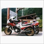 """""""ホンダ VF750F""""の愛車アルバム"""
