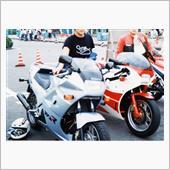 """""""ホンダ VFR750F""""の愛車アルバム"""