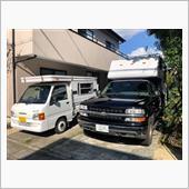 """""""シボレー シルバラード""""の愛車アルバム"""