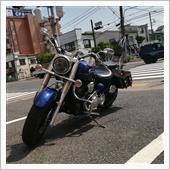 """""""ヤマハ ロードスター""""の愛車アルバム"""