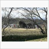 明日香村石舞台と益田岩船
