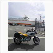 """BMW F650CS スカーバー""の愛車アルバム"