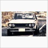 """""""ダットサン 510""""の愛車アルバム"""