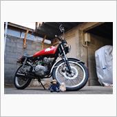 """""""ホンダ ドリーム50""""の愛車アルバム"""