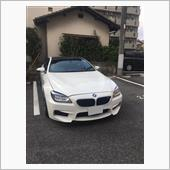 """""""BMW M6 クーペ""""の愛車アルバム"""
