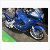 """""""BMW K1200RS""""の愛車アルバム"""