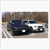 """""""BMW X5プラグインハイブリッド""""の愛車アルバム"""