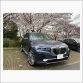 """BMW X7""の愛車アルバム"