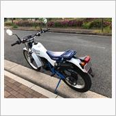"""""""ホンダ TL125""""の愛車アルバム"""