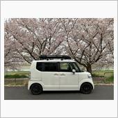 桜🌸とHONDA
