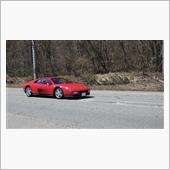 """""""フェラーリ 348""""の愛車アルバム"""