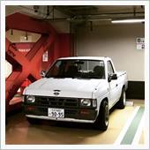 """""""ダッツん""""の愛車アルバム"""