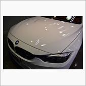 """BMW M4 カブリオレ""の愛車アルバム"