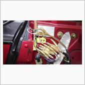ドアミラーウィンカー付きに変更の画像