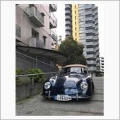 """""""ポルシェ 356""""の愛車アルバム"""
