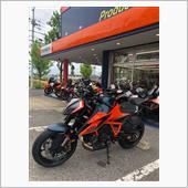 """KTM 1290 SUPER DUKE R""の愛車アルバム"