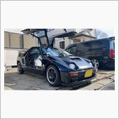 """""""マツダ AZ-1""""の愛車アルバム"""