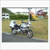 """""""BMW R1150GS""""の愛車アルバム"""
