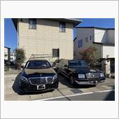 """AMG S63AMG_W222""の愛車アルバム"