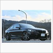"""BMW 2シリーズ クーペ""の愛車アルバム"