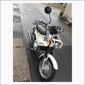 """""""ホンダ クロスカブ CC50""""の愛車アルバム"""