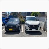 """""""スバル プレオプラス""""の愛車アルバム"""