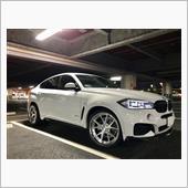 """BMW X6""の愛車アルバム"